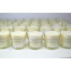 Corporate Candle Gifts Fashion House