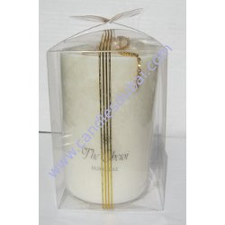 Corporate Candle Gifts Hotels.