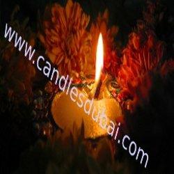 Festivals Candles.