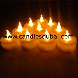 Led Tealight Candle.