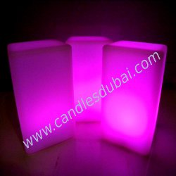 LED Remote Multicolor Weddings Hotels Corporate Events