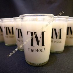 Scented Corporate Candles