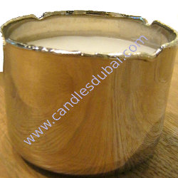 Scented Gold Container Candles