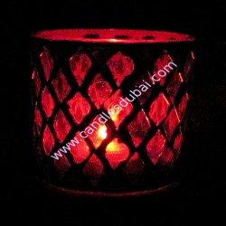 Spa Votive Candles
